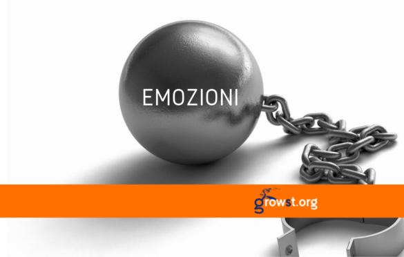 Come le emozioni ingannano la mente e ti confondono