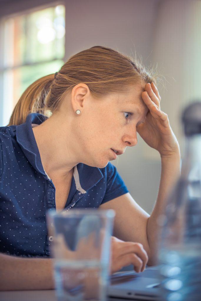 Lo stress serve a vivere meglio ed avere successo